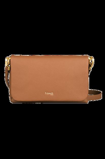 Plume Elegance Clutch Bag