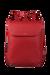 Lipault Plume Elegance Laptop Backpack Ruby