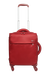 Lipault Originale Plume Spinner (4 wheels) 50cm Ruby