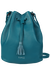 Lipault Plume Elegance Bucket Bag Duck Blue