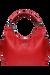 Lipault Lady Plume Hobo bag M Ruby