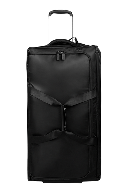 Pliable Duffle with wheels 78cm
