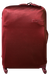 Lipault Lipault Travel Accessories Luggage Cover  Ruby