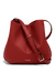 Lipault By The Seine Bucket Bag  Cherry Red