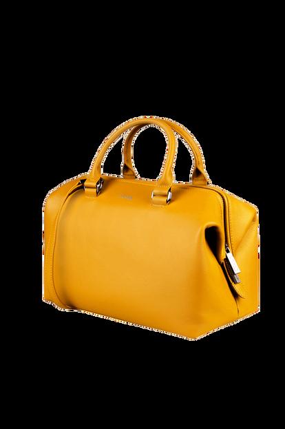 Plume Elegance Bowling Bag