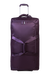 Lipault Pliable Duffle with wheels 78cm Purple