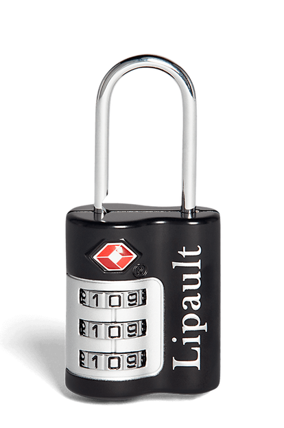Lipault Travel Accessories Lock