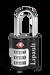 Lipault Lipault Travel Accessories Lock  Black
