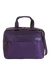 Lipault Originale Plume Briefcase Purple