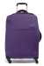 Lipault Lipault Travel Accessories Luggage Cover M Light Plum