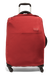 Lipault Lipault Travel Accessories Luggage Cover M Cherry Red