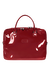 Lipault Plume Vinyle Laptop Sleeve Ruby