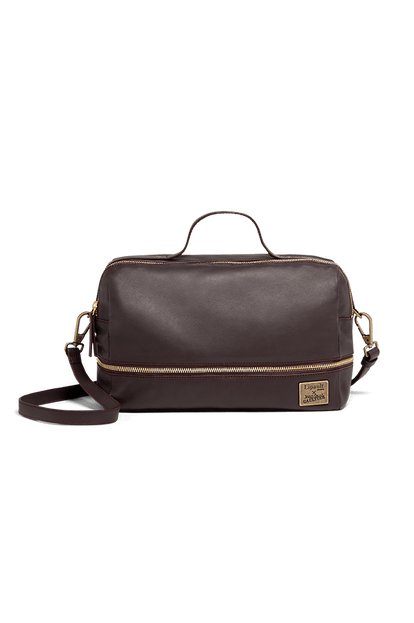 J.P. Gaultier Collab Compil Boston Bag