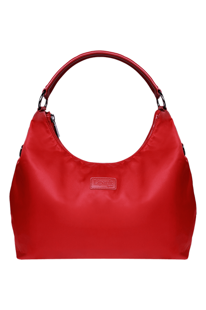Lady Plume Hobo bag L