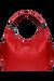 Lipault Lady Plume Hobo bag L Ruby