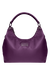 Lipault Lady Plume Hobo bag S Purple