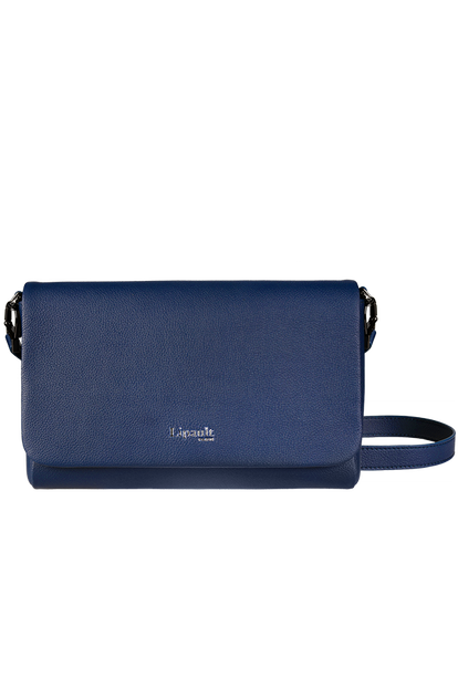 Plume Elegance Clutch Bag
