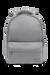 Lipault City Plume Backpack  Pearl Grey