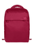 Lipault Plume Business Laptop Backpack M Amaranth Red