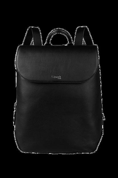 Plume Elegance Laptop Backpack