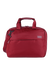 Lipault Originale Plume Briefcase Ruby
