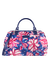 Lipault Blooming Summer Shoulder bag M Flower/Pink/Blue