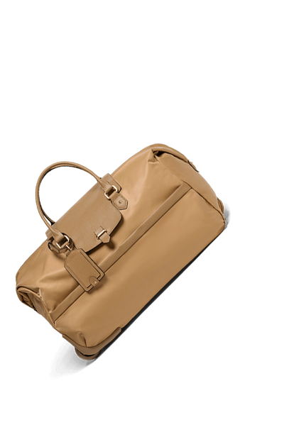 Plume Avenue Duffle with wheels