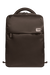Lipault Plume Business Laptop Backpack  Chocolate