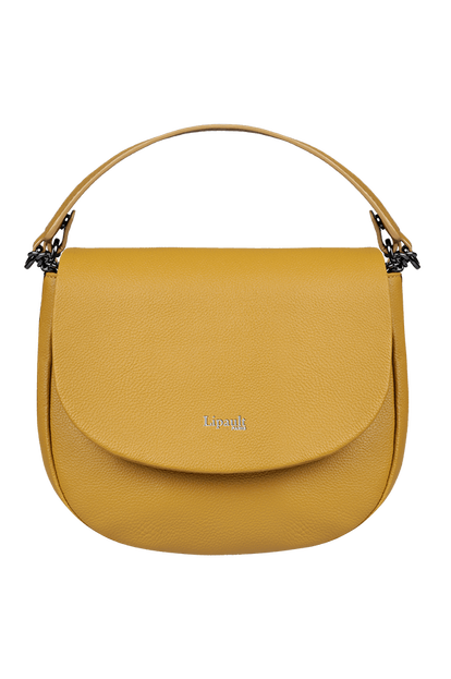 Plume Elegance Saddle Bag