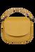 Lipault Plume Elegance Saddle Bag Mustard