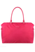 Lipault Lady Plume Weekend Bag M Tahiti Pink