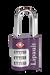 Lipault Lipault Ta Lock Purple