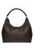 Lipault Lady Plume Hobo bag L Chocolate