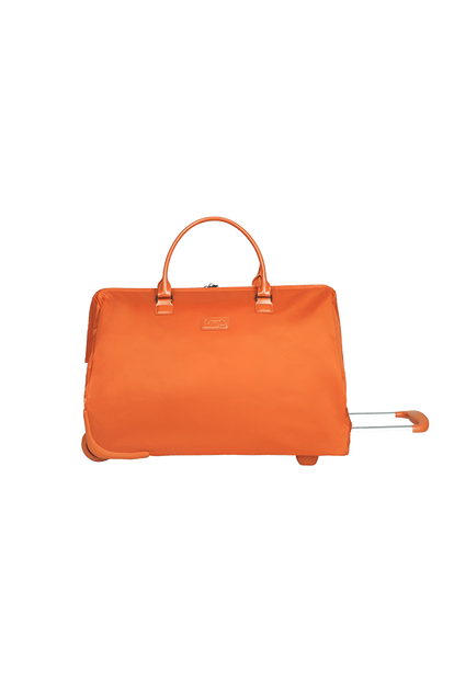 Lady Plume Duffle with wheels