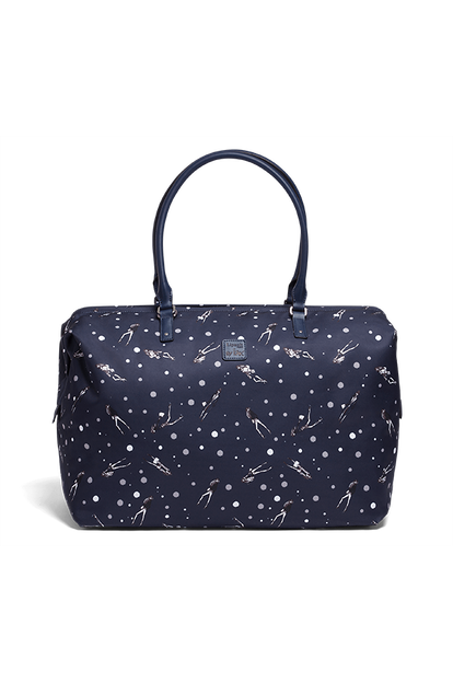 Izak Zenou Collab Weekend Bag M