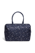 Lipault Izak Zenou Collab Weekend Bag M Pose/Night Blue