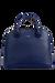 Lipault Plume Elegance Handbag M Navy