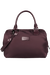 Lipault Lady Plume Shoulder bag S Wine Red