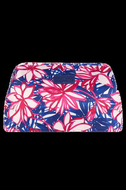 Blooming Summer Toiletry Bag