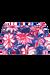 Lipault Blooming Summer Toiletry Bag Flower/Pink/Blue