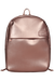 Lipault Miss Plume Backpack Pink Gold