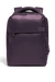 Lipault Plume Business Laptop Backpack Purple