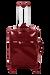 Lipault Plume Vinyle Spinner (4 wheels) 65cm Ruby