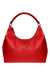 Lipault Lady Plume Hobo bag S Ruby