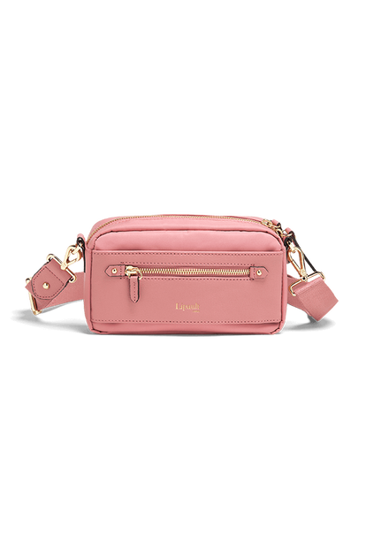 Plume Avenue Belt bag