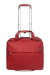 Lipault Plume Business Upright (2 wheels) 48cm Ruby