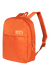 Lipault City Plume Backpack Bright Orange