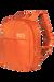 Lipault City Plume Backpack Bright Orange