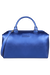 Lipault Miss Plume Bowling Bag M Exotic Blue