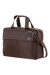 Lipault Originale Plume Briefcase Chocolate